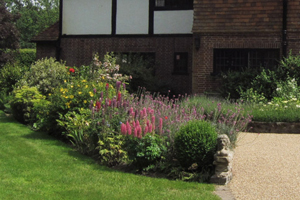 Gardening services in East Sussex